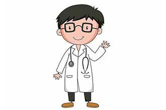 儿童白癜风的症状是什么样